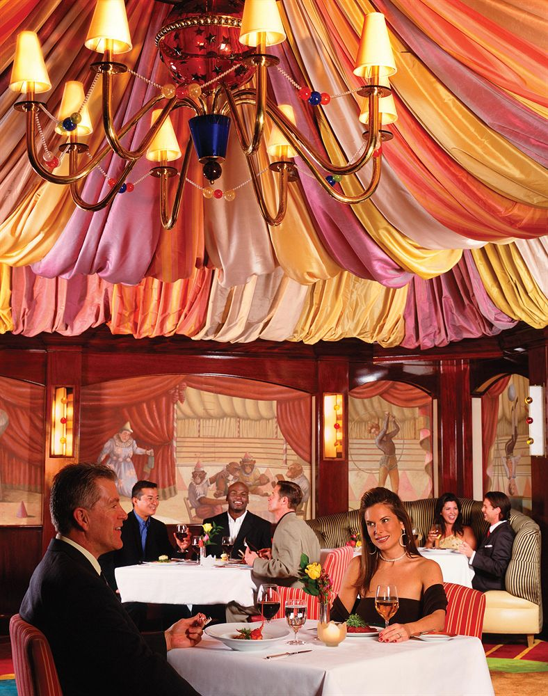 Slobs at LE CIRQUE — Eating Las VegasEating Las Vegas