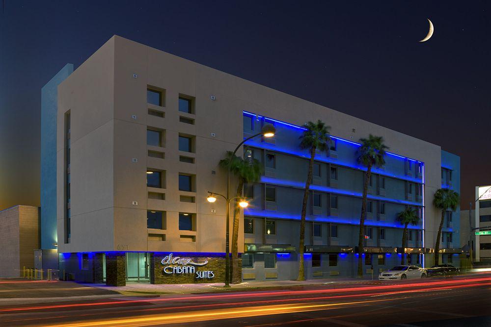 Hotels In Las Vegas El Cortez Las Vegas