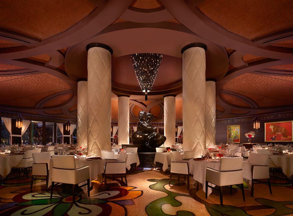 Encore Las Vegas Conference Rooms