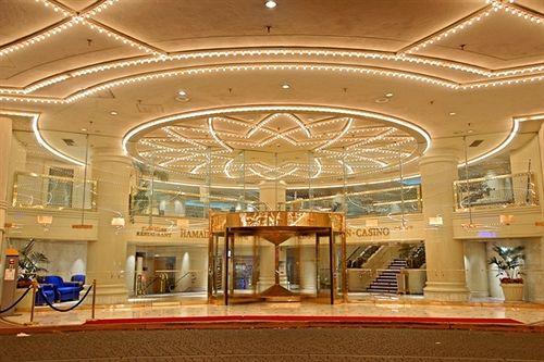 Hotels In Las Vegas Flamingo Las Vegas