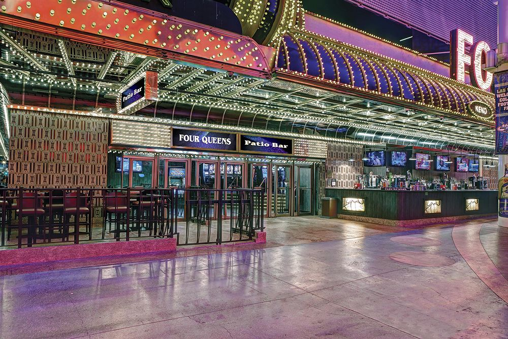 Hotels In Las Vegas Four Queens Las Vegas