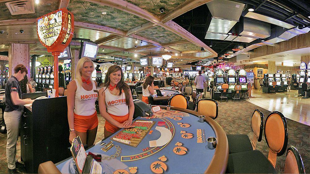 Casino monte lago