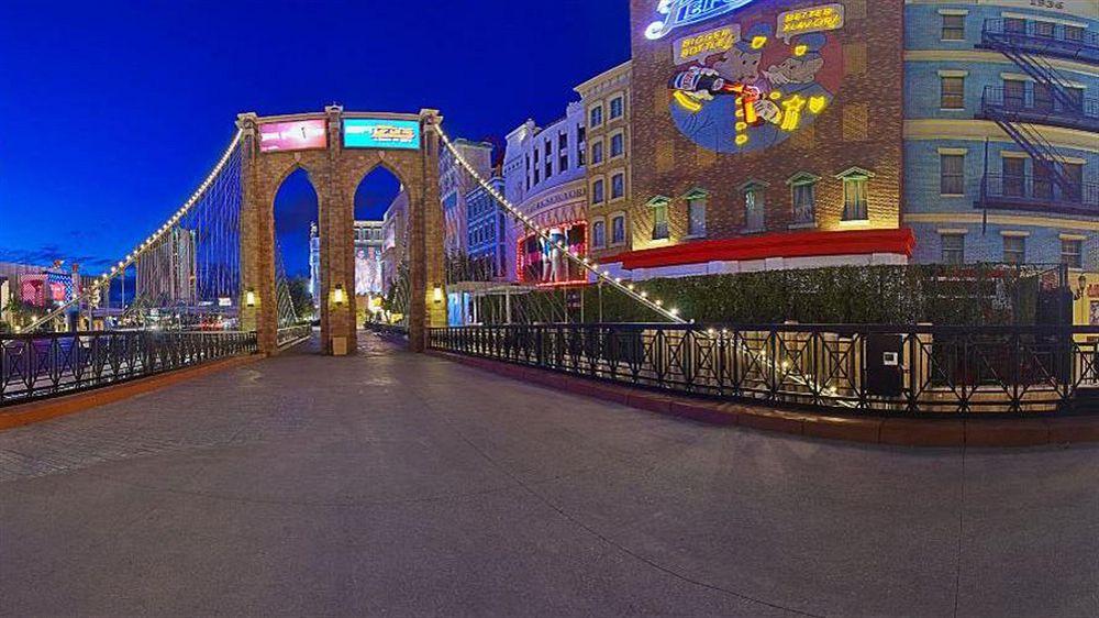 Hotels In Las Vegas New York New York Las Vegas Hotel