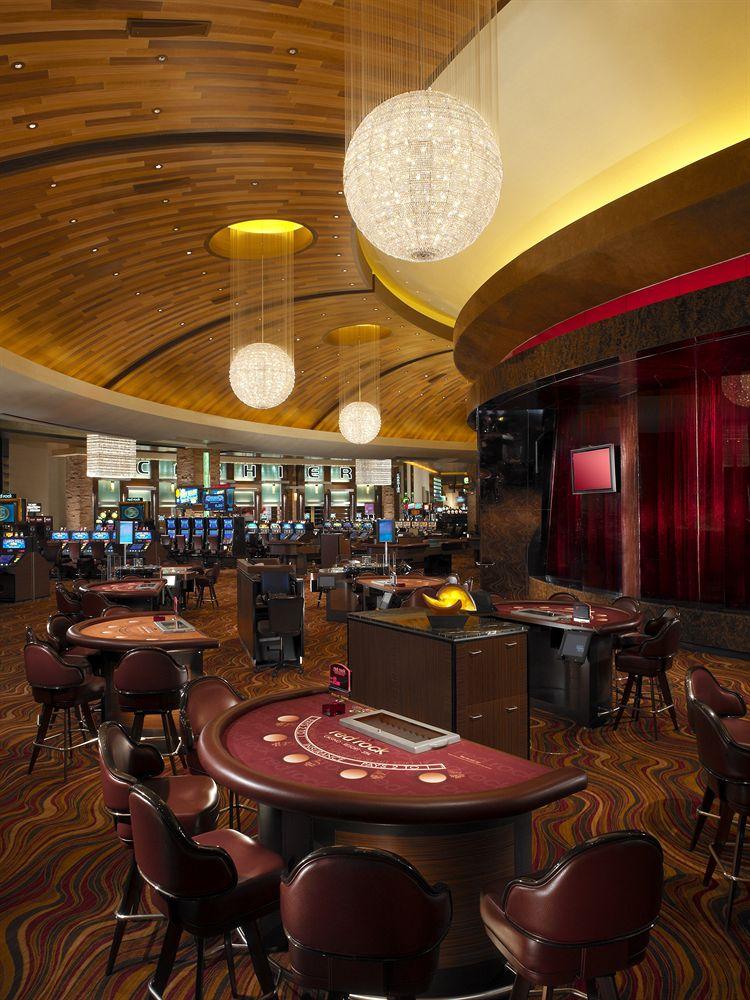 Rock Casino