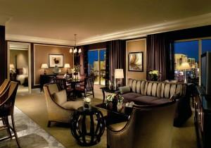 bellagio living room