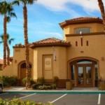 Desert Paradise Resort Las Vegas