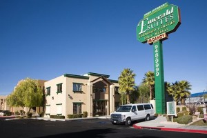 emerald suites south