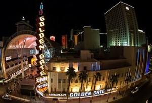 golden gate hotel las vegas