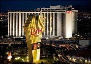lvh las vegas hotel