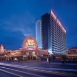 Main Street Station Hotel Las Vegas