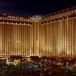 Monte Carlo Hotel & Casino Las Vegas