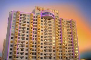 polo towers suites las vegas