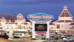 primm valley resort las vegas