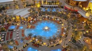 red rock casino resort las vegas pool