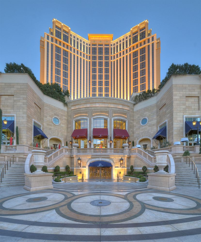 Palazzo Las Vegas Reviews